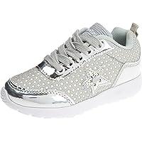 Conguitos Deportivo Luces, Zapatos de Cordones Derby