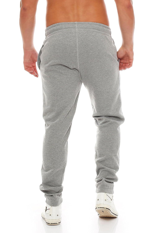 Jack & Jones Pantalones de chándal gris claro Medium : Amazon.es ...