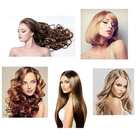 Argan DeLuxe Champú de Aceite de Argan, 1000ml, Cuidado del cabello Premiu: Amazon.es: Belleza
