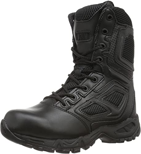 Bottines Adulte Spider 8 0Bottesamp; Elite De Travail Mixte Magnum uTlF1Jc3K