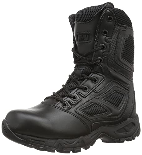 Magnum Men's Elite Spider 8.0 Boots, Black (Black 021), ...