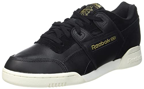 Reebok Men s Workout Plus Alr Gymnastics Shoes  Amazon.co.uk  Shoes ... 8b44c2377