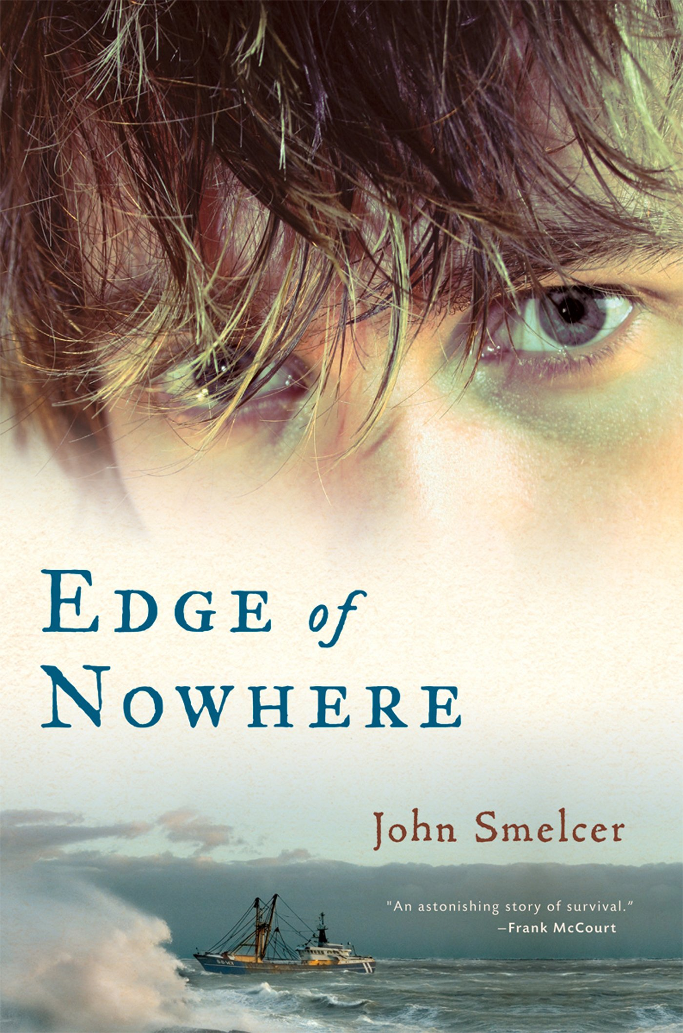 Edge of Nowhere pdf