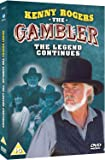 Kenny Rogers - The Gambler - The Legend Continues [DVD]
