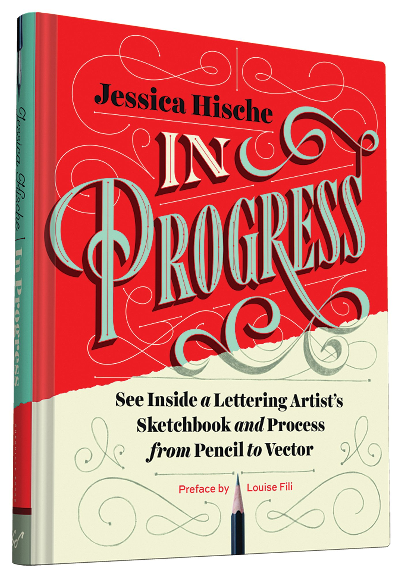 In Progress: See Inside a Lettering Artist\'s Sketchbook and Process ...