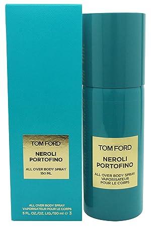 150 Pour Homme All Over Portofino Body Ford Spray Tom Neroli Ml nvwm80NO