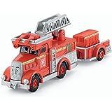 Thomas & Friends - Locomotora Flynn, tren de juguete (Mattel V7639)