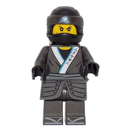 70618 Minifig-Ninjago-njo320-NJA LEGO ®