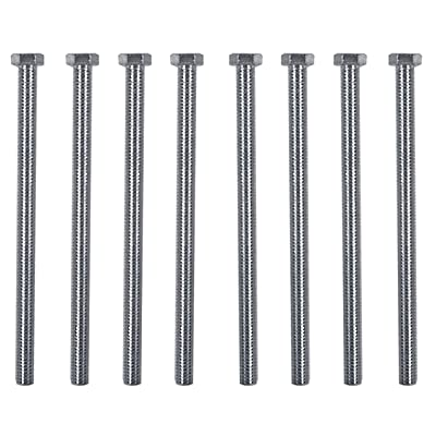 """Extreme Max 3005.4053 8"""" Guide-On Bolt Kit (on Trailer Frames up to 6-1/4"""" High): Automotive"""