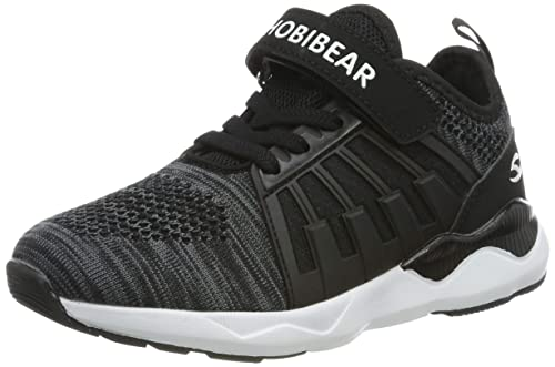 12b691fb557bb XXHC Garçon et Fille Chaussure de Course enfant Tenni Running Basses Mesh  Sneakers enfant Running Compétition