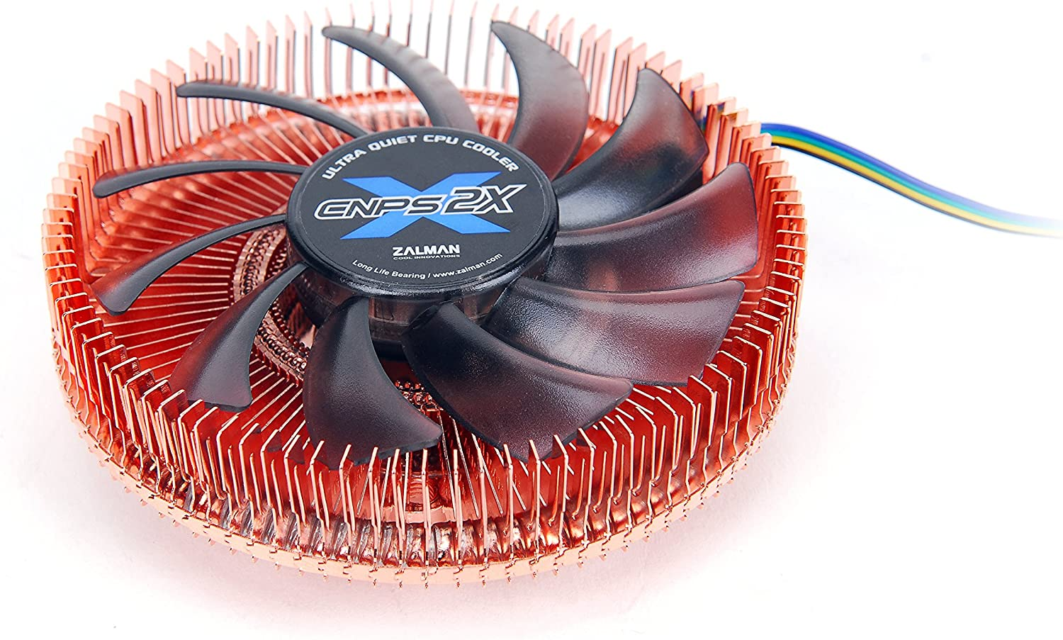 Zalman CPU Fan Cooling CNPS2X