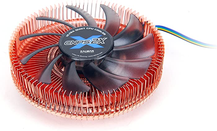 Zalman CPU Fan Cooling CNPS2X