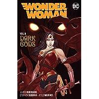 Wonder Woman Vol. 8 The Dark Gods