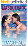 Masquerade by the Sea — Contemporary Romance Series: A Small-Town Beach Romance