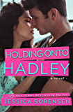 Holding onto Us (Chasing the Harlyton Sisters Book 4)