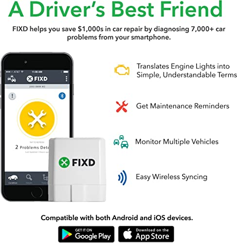 Problems can be diagnose from your smartphone by this OBD2 Bluetooth adapter