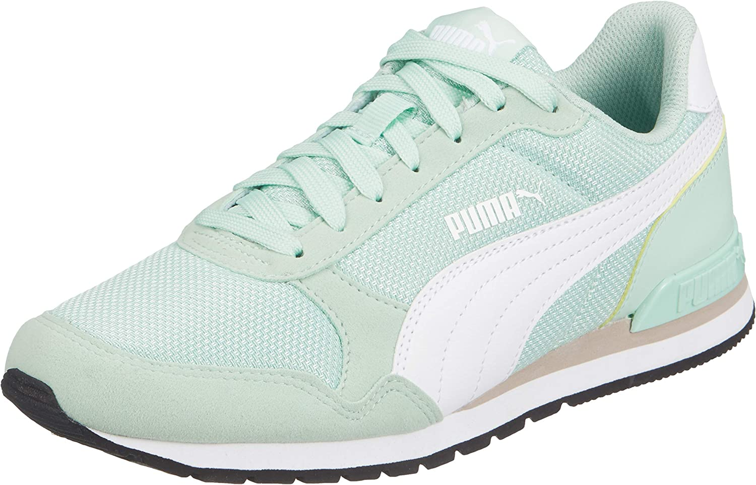 PUMA ST Runner V2 Mesh, Zapatillas Unisex Adulto: Amazon.es: Zapatos y complementos