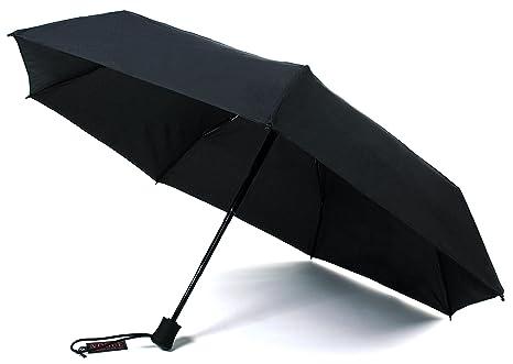 Paraguas plegable hombre