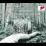 Copland: The Complete Music For Solo Piano