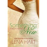 Something New (Brides of Cedar Bend Book 2)
