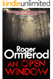 An Open Window (An Inspector Patton Mystery Book 4)