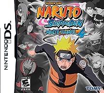 NARUTO Shippuden: Ninja Council 4 ... - Amazon.com