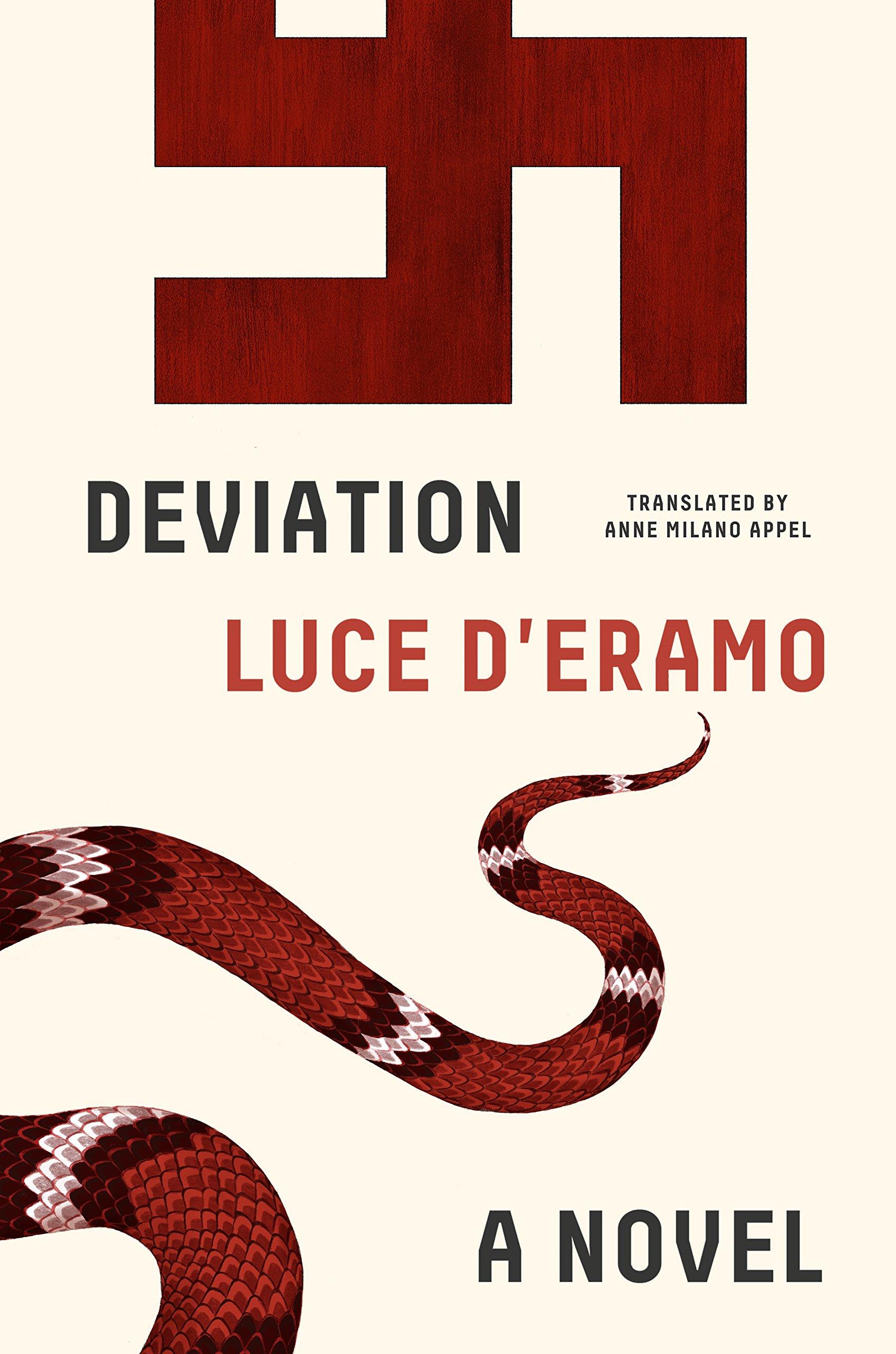 Deviation: A Novel