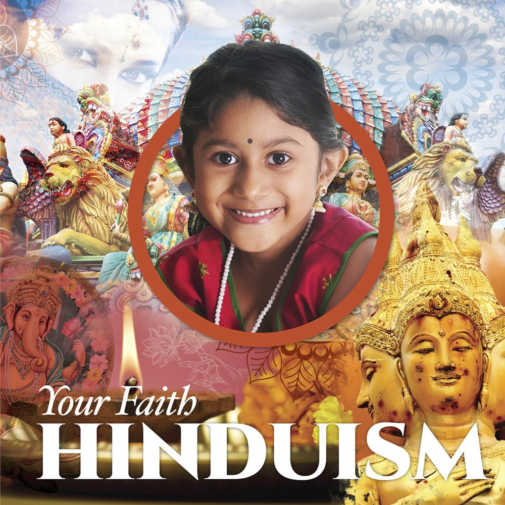 Hinduism (Your Faith) by imusti (Image #1)