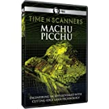 Time Scanners: Machu Picchu [Import]