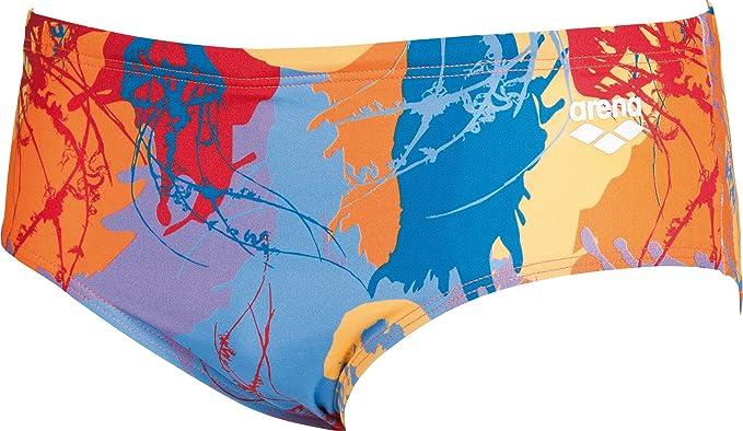 142a70f37a2b Arena Underwater 12 Cm - Maillot de bain Homme - Multicolore Modèle 5 US 38