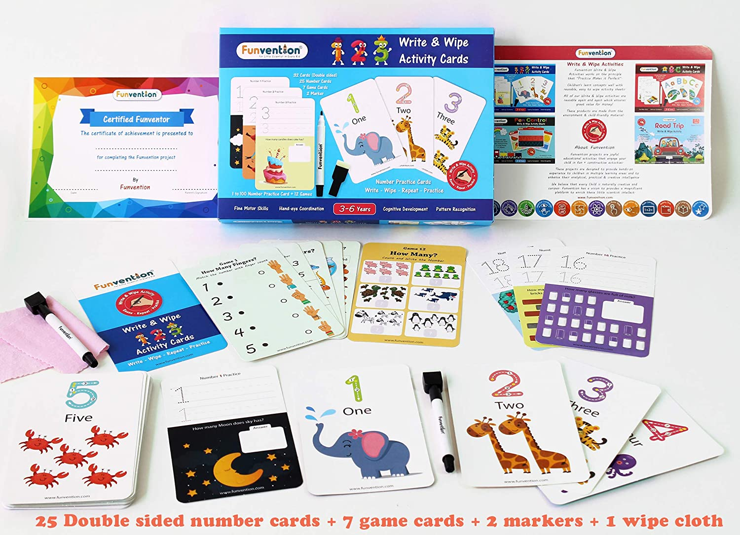 Educational Learning Games for Children