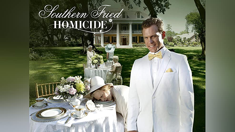 Southern Fried Homicide - Season 1