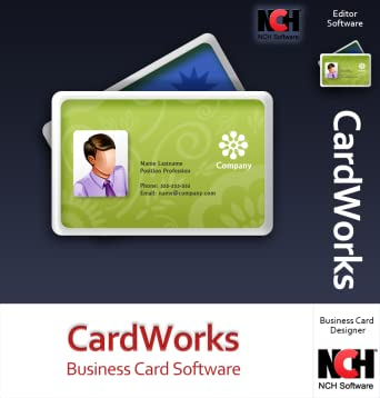 Amazon cardworks business card software download software cardworks business card software download colourmoves