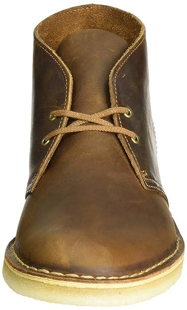 Clarks Originals Desert Boot, Botas para Hombre: Amazon.es: Zapatos y complementos