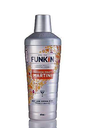 Cocktail Mixers Funkin Passionfruit Martini Mixer 1 Litre Home & Garden
