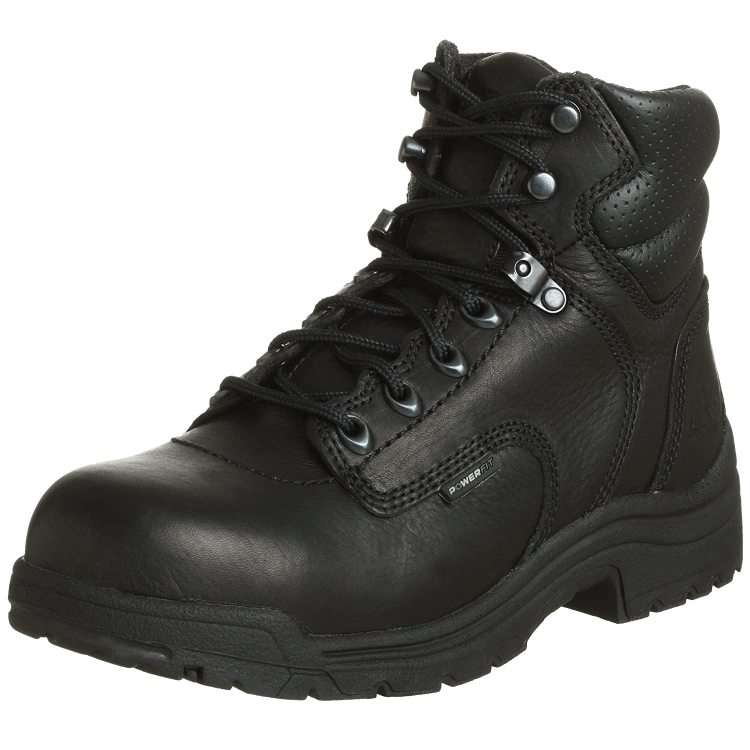 Timberland PRO Women's 72399 Titan 6' Safety-Toe Boot TB072399001