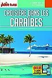 Guide Croisière Caraïbes 2018 Carnet Petit Futé
