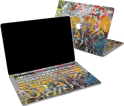 Sticker Vinyl Cover For Macbook Pro 13 15 Laptop Skin Case Air 11 Retina 13 inch