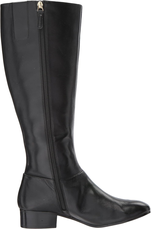 NINE WEST Womens OREYAN-W Leather