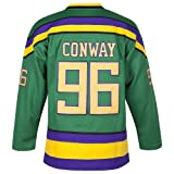 MOLPE Conway 96 Jersey S-XXXL Green