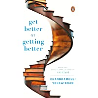 Get Better at Getting Better