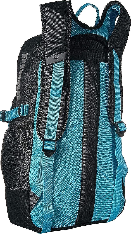 PUMA Evercat Fraction Backpack Black One Size