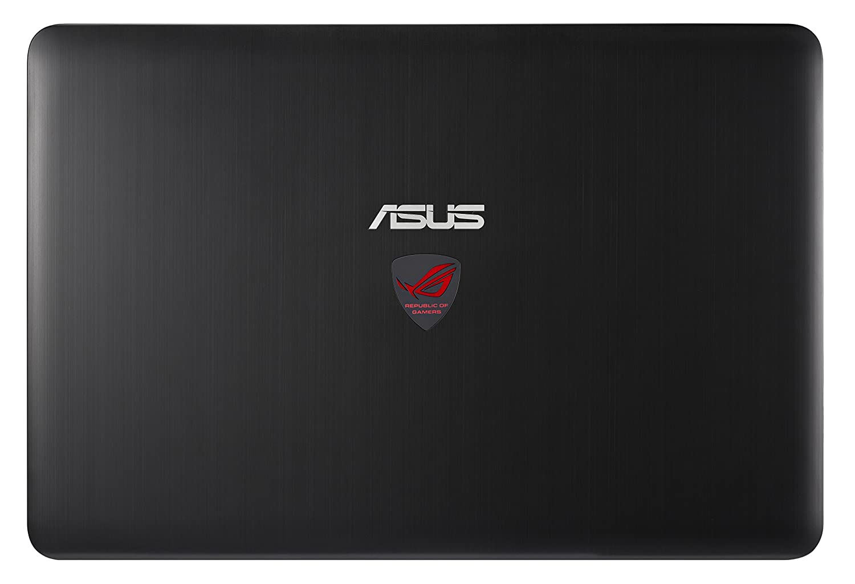 ASUS GL551JM 15-Inch Gaming Laptop OLD VERSION