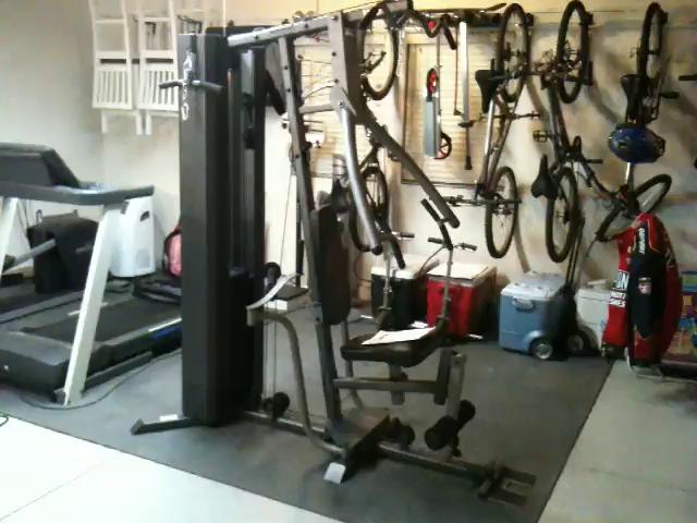 9b27b8d8d5c Amazon.com  Customer reviews  Marcy Diamond 200 Pound Stack Home Gym