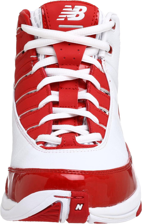 new balance men's bb889 basketball shoe