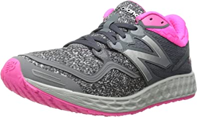 New Balance Fresh Foam Zante, Zapatillas de Running para Mujer: New Balance: Amazon.es: Zapatos y complementos