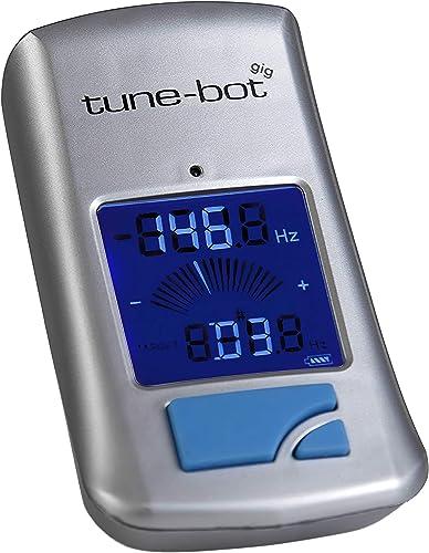 Tune-Bot Gig Digital Drum Tuner