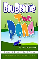 BluBerrie: The Pond Kindle Edition