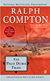 Ralph Compton the Palo Duro Trail (The Trail Drive Series)