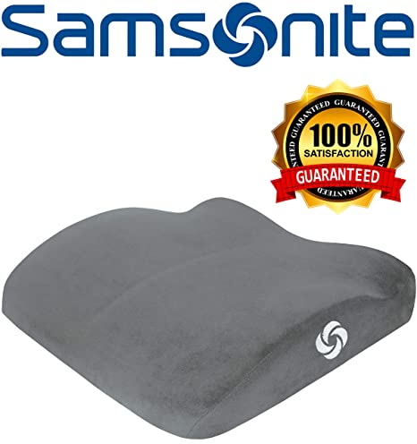 Amazon.com: Samsonite SA5454 - Cojín de asiento: Automotive
